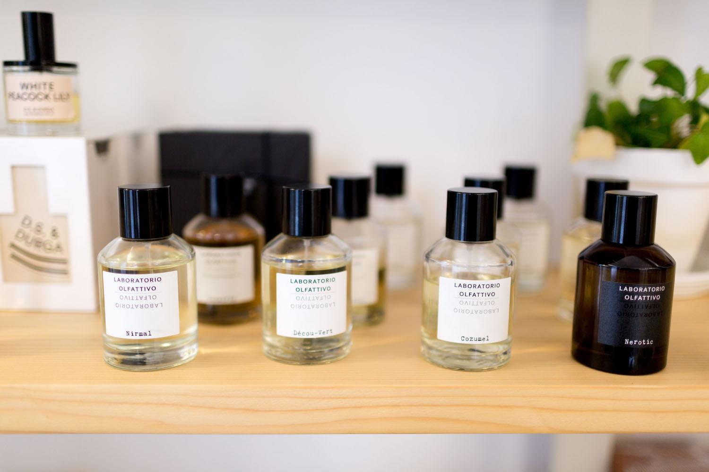 Perfumeria Hunky Dory Laboratory