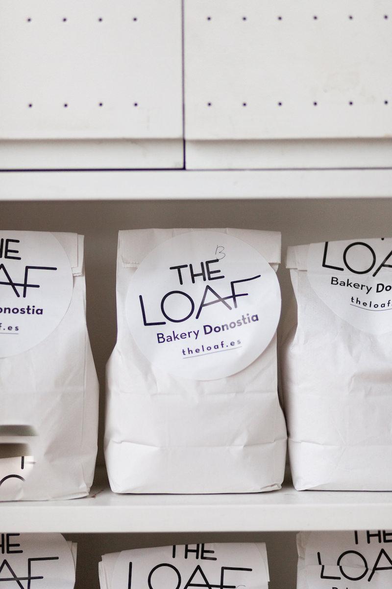 Los productos de The Loaf