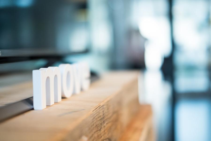 La kitchen de -move preparada para una nueva edición de Connective Brading Talk