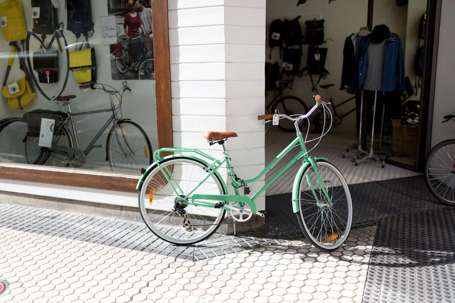 tienda bicycleta san sebastian